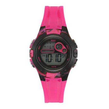 Roxy Pink The Tour Watch
