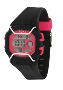 Black/ Pink The Guard Watch