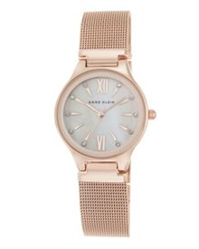 Anne Klein Hannah Watch