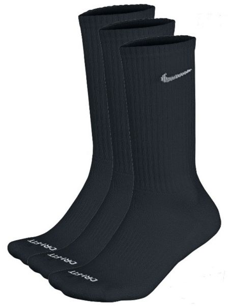 Nike Golf 3-Pair Dri Fit Crew socks