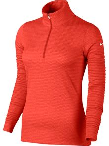 Nike Golf Lucky Azalea Half-Zip 3.0