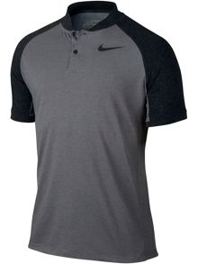 Nike Transition Dry Color Blocked Polo