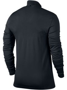 Nike Dri-FIT Knit Half-Zip Jumper
