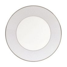 Wedgwood Pin stripe 18cm plate