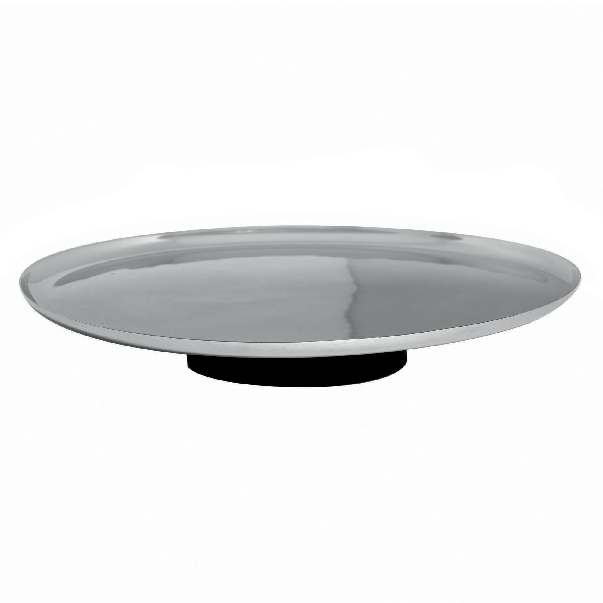 Elements Footed 25 cm Cake Plate