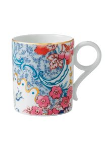 Archive collection spring blossom mug
