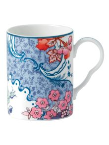 Butterfly bloom mug large boxed