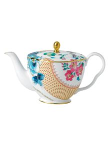 Wedgwood Butterfly bloom teapot 1L