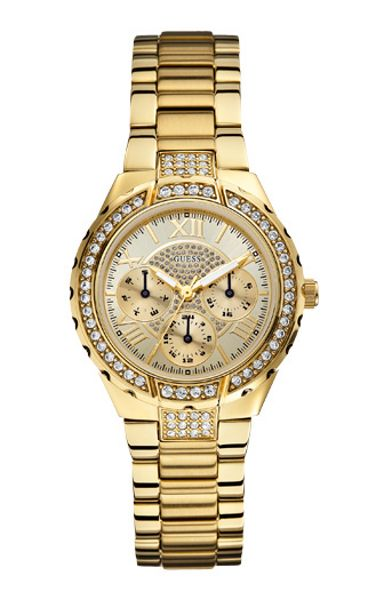 Guess Ladies` Sport Watch