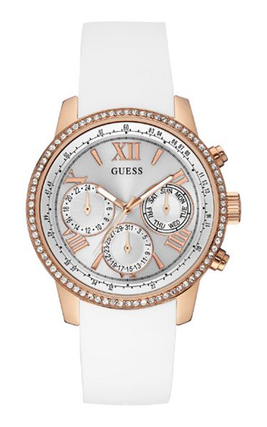 Guess W0616L1 Ladies` Sports Watch