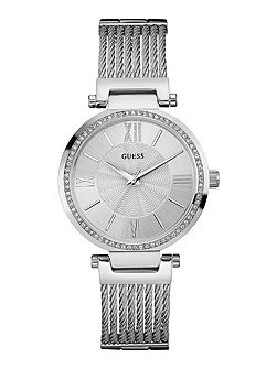 Ladies` Dress Watch