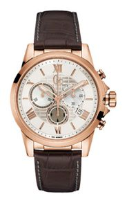 Gc Y08006g1 gents` dress watch