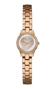 Guess W0730l3 ladies bracelet dress watch