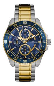 Guess W0797g1 men`s bracelet sport watch