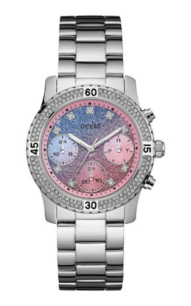 Guess W0774L1 Ladies` Sports Watch