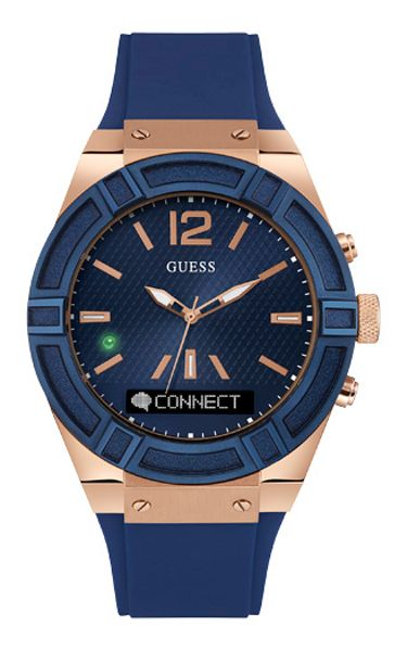 Guess Connect Smart Watch