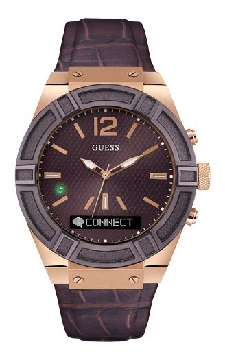 Guess Connect Smart Watch NA
