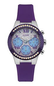 Guess W0773L4 Ladies` Sports Watch