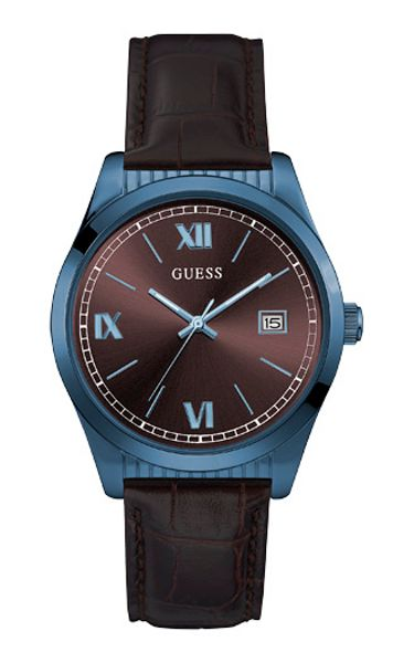 Guess W0874G3 Gents` dress Watch