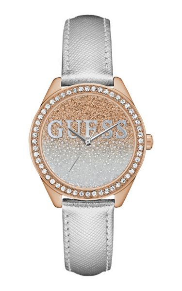 Guess Ladies` dress watch