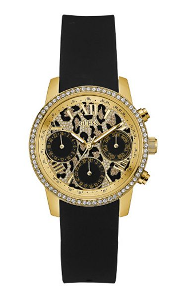 Guess W0023L6 Ladies` Sports Watch