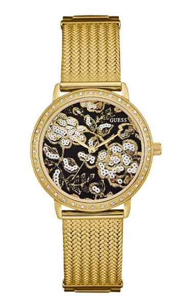 Guess W0822L2 Ladies` dress Watch