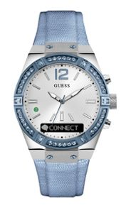 Guess C0002M5 CONNECT Ladies` Smart Watch