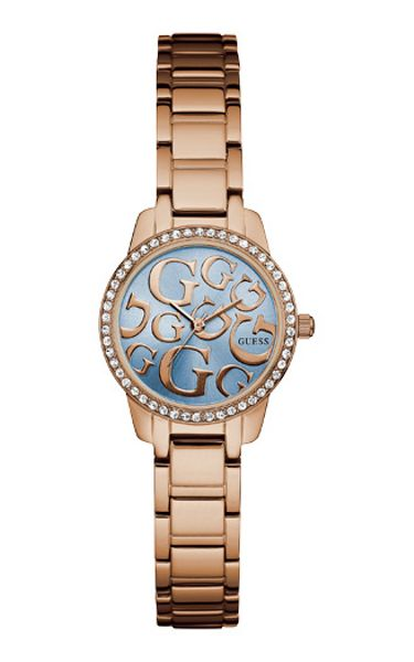 Guess W0891L3 Ladies` dress Watch