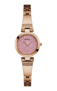 Guess W0890l4 ladies bracelet dress watch