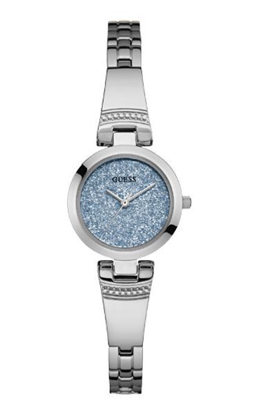 Guess W0890l1 ladies bracelet dress watch