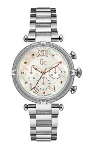 Gc Y16001l1 ladies` dress watch