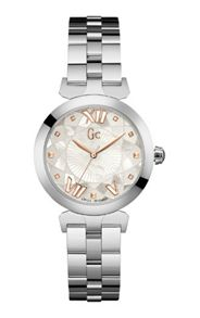 Gc Y19001l1 ladies` dress watch