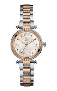 Gc Y18002l1 ladies` dress watch