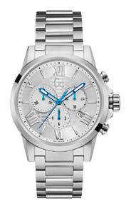 Gc Y08007g1 gents` dress watch