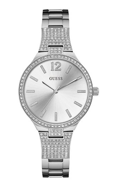 Guess W0900L1 Ladies` dress Watch