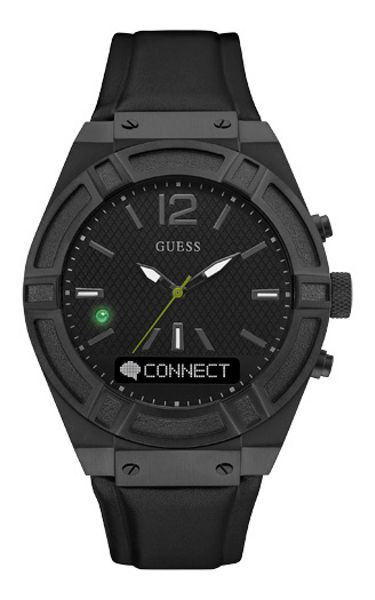 Guess C0001g5 connect gents` smart watch