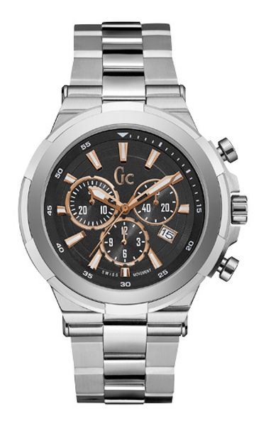 Gc Y23002g2 gents` dress watch