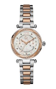 Gc Y06112l1 ladies` dress watch
