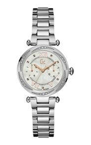Gc Y06111l1 ladies` dress watch