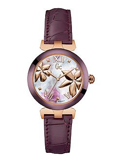 Y22001l3 ladies` dress watch