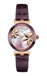 Gc Y22001l3 ladies` dress watch