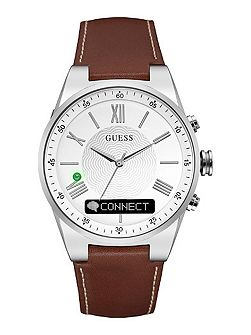 C0002MB1 CONNECT Gents` Smart Watch