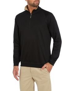 Bobby Jones 1/4 Zip Competition Sweater