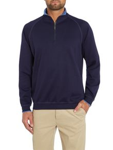 1/4 Zip Competition Sweater