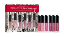 bareMinerals Be Moxie and Merry   6 Lipgloss Collection