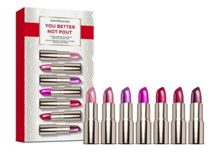 bareMinerals You Better Not Pout 7 Mini Lipstick