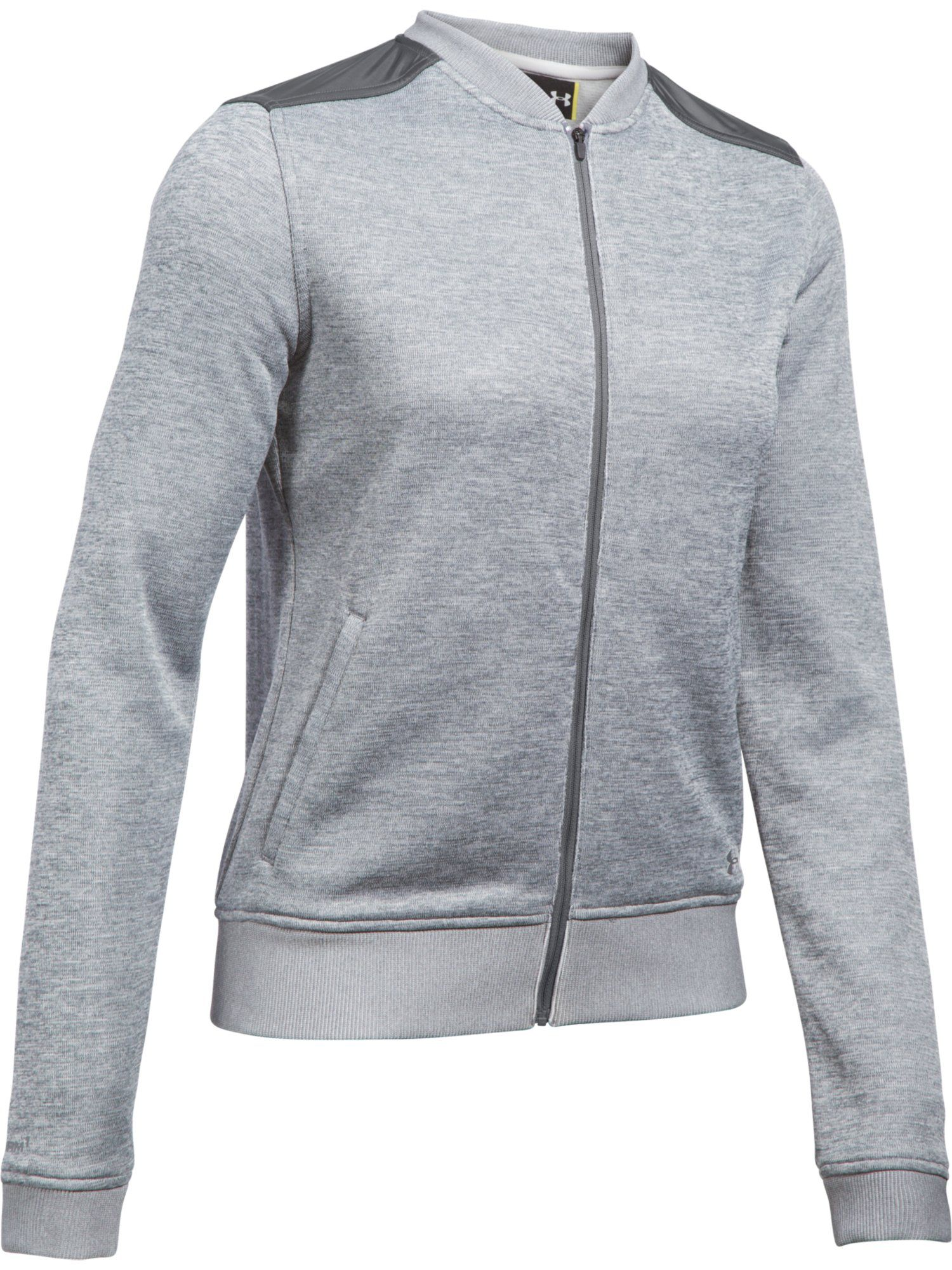 Under Armour Storm Sweaterfleece Jacket, Grey