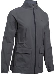 Under Armour Storm Windstrike Full Zip Jacket