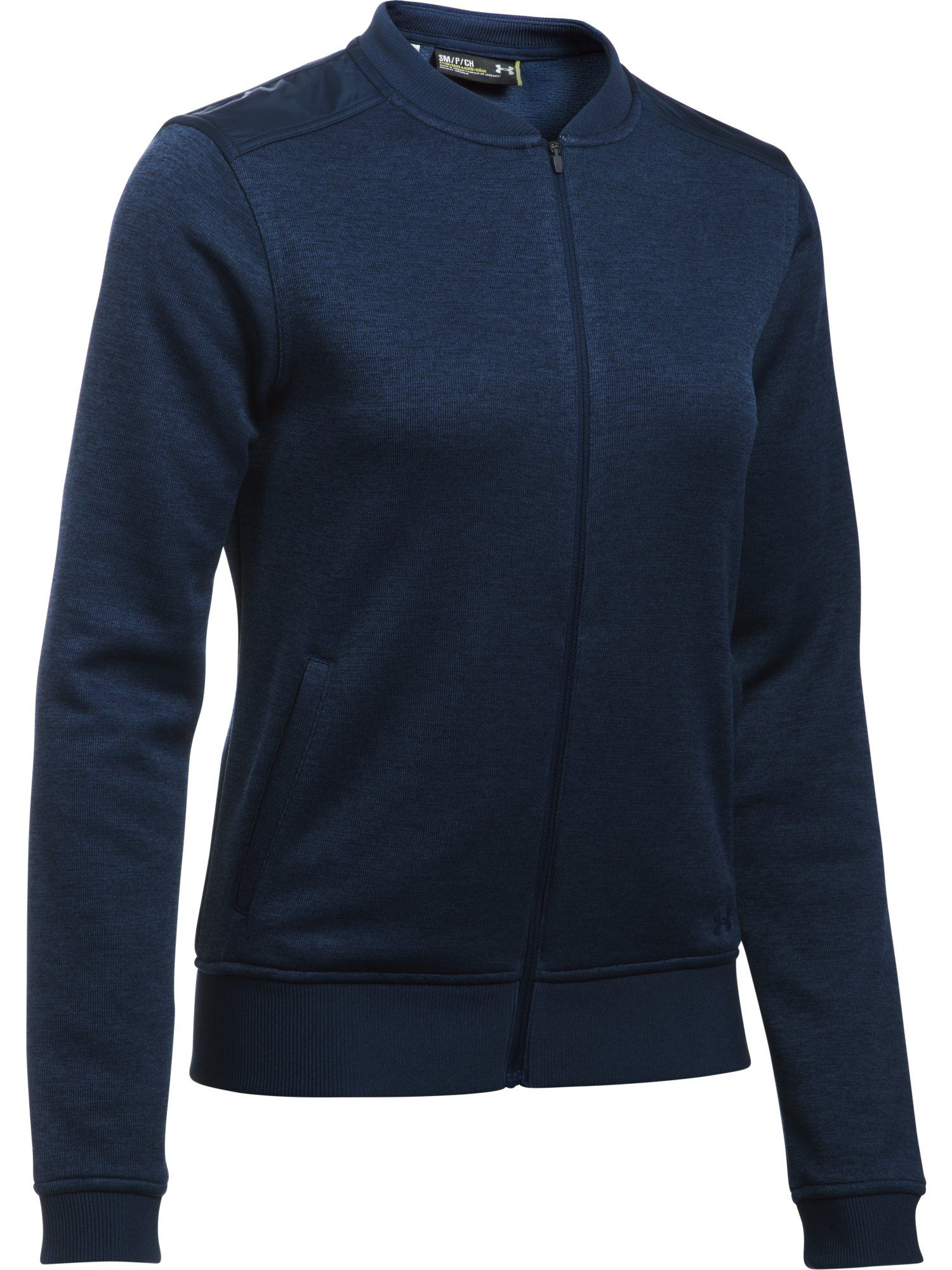 Under Armour Storm Sweaterfleece Jacket, Blue