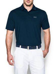 Under Armour Coolswitch Ice Pick Polo